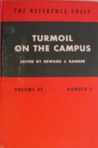 Turmoil on the Campus