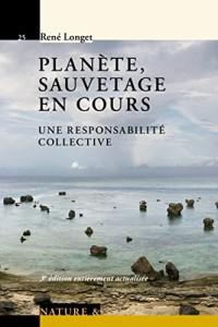 La planète, sauvetage en cours