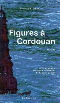 Figures à Cordouan