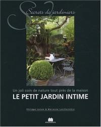 Le Petit Jardin Intime