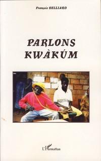 CD Parlons Kwakum