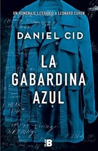 La gabardina azul/ The Blue Raincoat