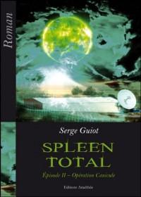 Spleen Total