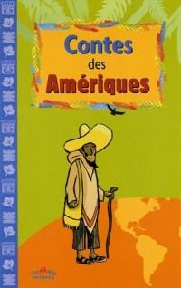 Contes des Amériques