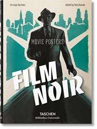BU-Film Noir Movie Posters