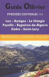 Pyrénées centrales III Luz...St Lary
