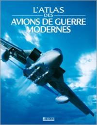 L'atlas des avions de guerres modernes