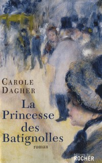 La princesse des Batignolles