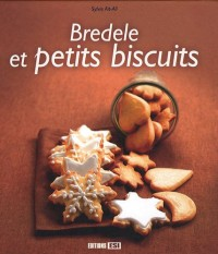 Bredele et petits biscuits