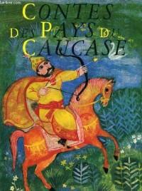Contes des pays du caucase