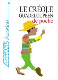 Le Créole guadeloupéen de poche