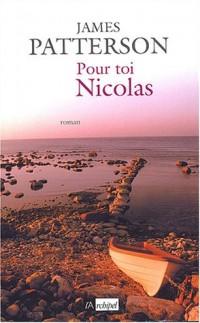 Pour toi Nicolas