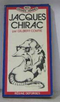 Jacques Chirac ou l'Anti-Giscard