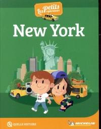 Quelle Histoire New York