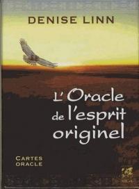 L'oracle de l'esprit originel : Cartes oracle