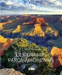Parcs américains