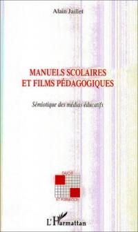 Manuels Scolaires et Films Pédagogiques