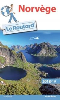 Guide du Routard Norvège 2018/19: (+ Malmö et Göteborg)