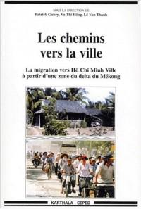 Les Chemins vers la ville : La Migration vers Ho Chi Minh Ville à partir du delta du Mekong