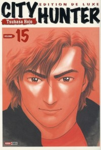 City Hunter T15