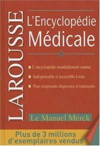 L'Encyclopédie médicale Larousse Merck