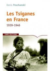 Tsiganes en France 1939-1946 (les)