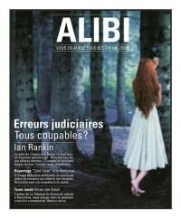 Alibi, N° 8, saison 2, auto : Erreurs judiciaires : tous coupables ?