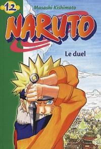 Naruto 12 - Le duel