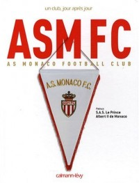 ASMFC : AS Monaco Football Club