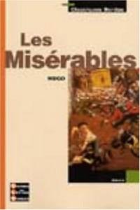 Classiques Bordas : Les Misérables  (Extraits du texte intégral)