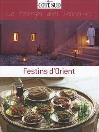 Festins d'Orient
