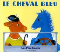 Le Cheval bleu