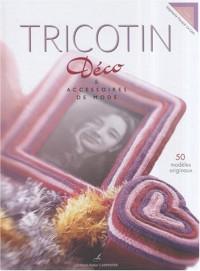 Tricotin : Déco & accessoires de mode