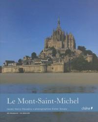 Le Mont-Saint-Michel : Edition bilingue français-anglais