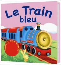 Train bleu (le)