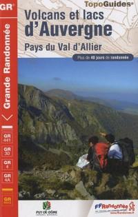 Volcans et Lacs Auvergne Ned 2012 - 63 - Gr - 304