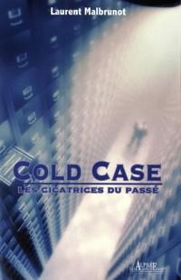 Cold Case - Les Cicatrices du Passé