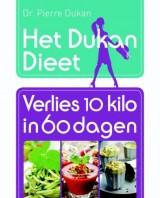 Het Dukan dieet: verlies 10 kilo in 60 dagen