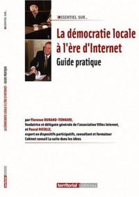 La démocratie locale à l'ère d'internet