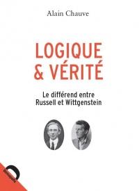 Logique et Verite, le Differend Entre Russel et Wittgenstein