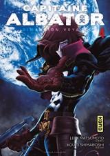 Capitaine Albator Dimension Voyage, tome 4