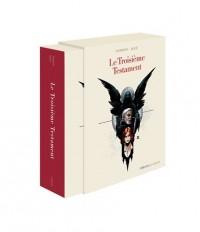 Le Troisieme Testament - Intégrale 40 Ans