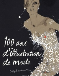 100 ans d'illustration de mode