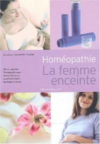 Homéopathie : la femme enceinte