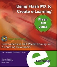 Using Flash MX to Create e-Learning