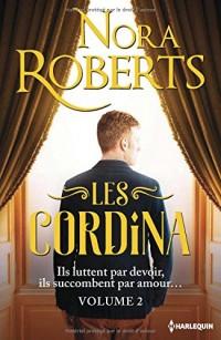 Les Cordina - Volume 2