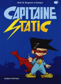 Capitaine Static T 01