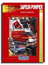 Fascicule Formation Initiale sapeurs-pompiers -  SECOURS A PERSONNE 1