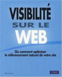 Être visible sur internet