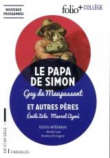 Le Papa de Simon et autres pères [Poche]